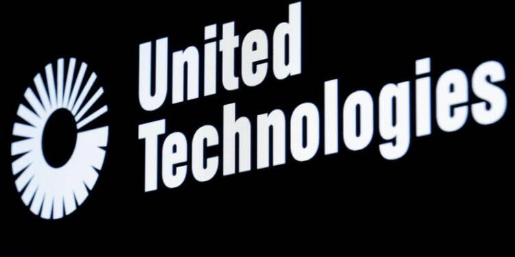 United Tech rassure en relevant le bas de ses prévisions 2016
