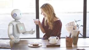 La robotique, un placement très prometteur