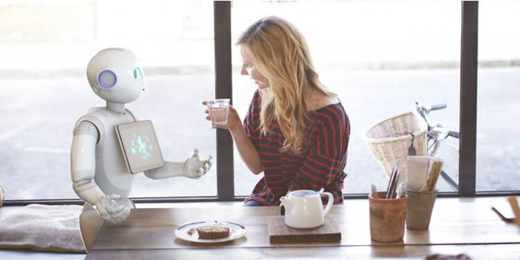 En difficulté, le fabricant de robots Aldebaran passe sous pavillon japonais