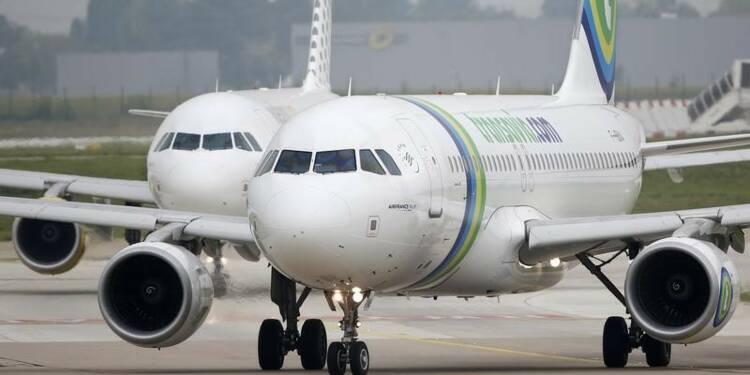 Transavia fermera sa base de Munich après l'été