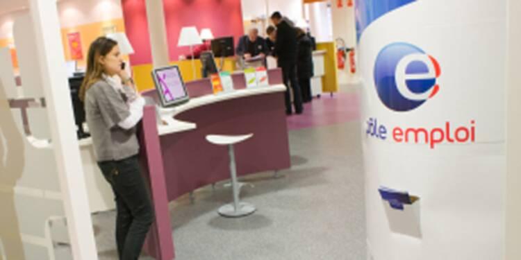 La France compte 63 400 chômeurs de plus en mars
