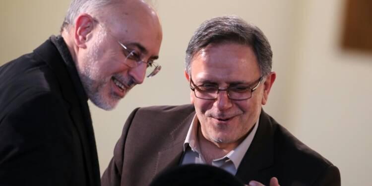 Les banques étrangères toujours réticentes à travailler en Iran