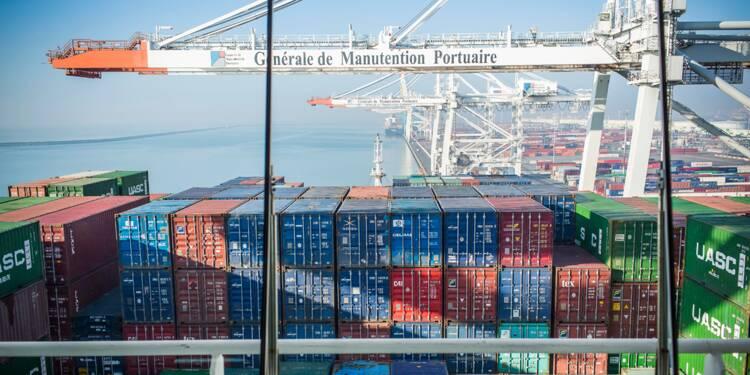 En images : les coulisses spectaculaires du port du Havre
