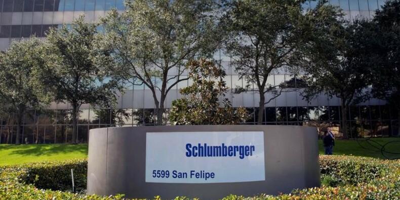 Schlumberger annonce un chiffre d'affaires trimestriel meilleur que prévu