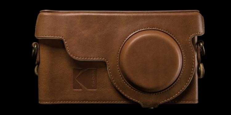 Kodak tente de se relancer avec un smartphone pour hipsters