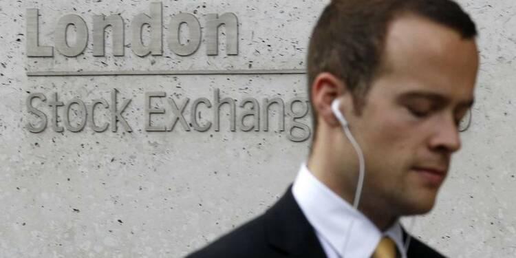 Les principales Bourses européennes ouvrent sans grand changement