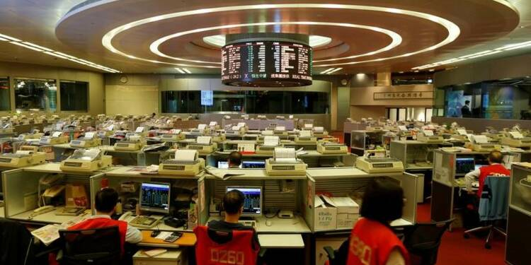 La fintech chinoise Wangjin espère lever 500 millions de dollars en bourse