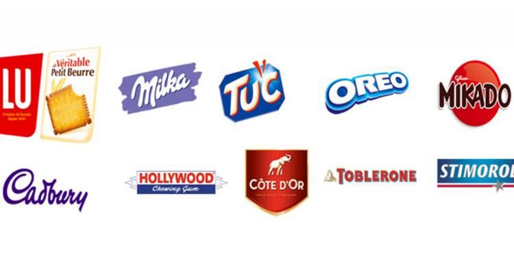 Cadbury, Lu, Oreo, Côte d'Or, Milka, Hollywood,…le gang des cost-killers a encore frappé