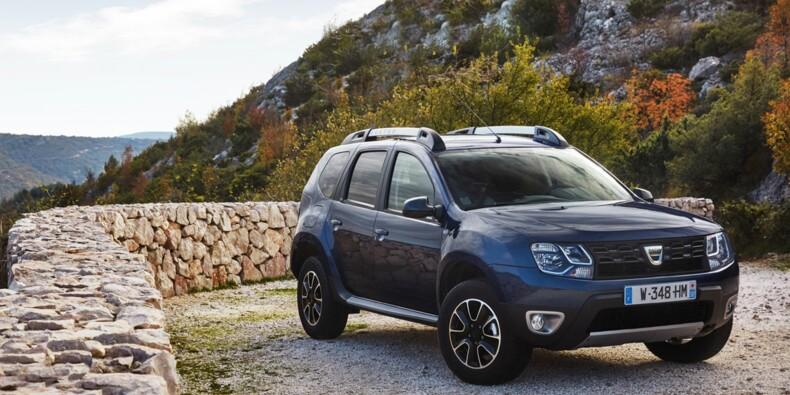 Dacia, la marque qui change sans changer