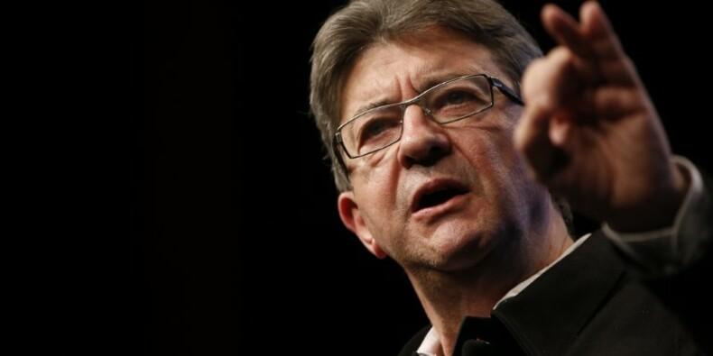 Primaire de gauche : Mélenchon met la pression sur les candidats socialistes