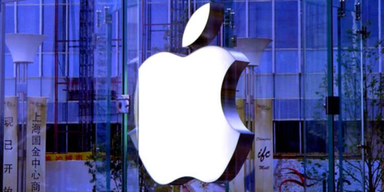 Apple France sous le coup d'une enquête du fisc français