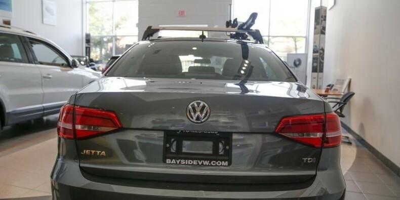 VW pourrait ne pas reprendre les ventes de diesel aux USA