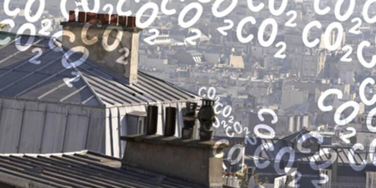 Les étiquettes énergétiques font valser les prix des logements