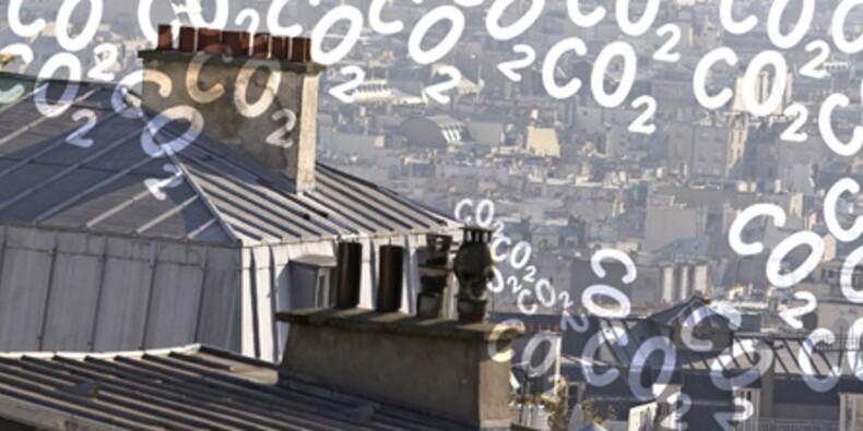 Immobilier : une première étude mesure l'impact des étiquettes énergétiques sur les prix