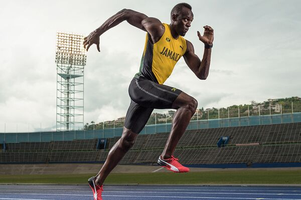 Comment Puma est revenu dans la course face à Nike et Adidas