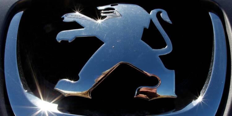 Accord entre PSA et GM sur le rachat d'Opel