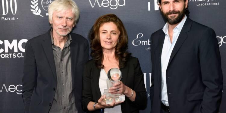 Les exportations de programmes audiovisuels français au plus haut