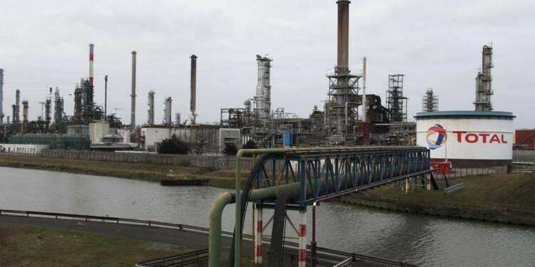Total choisi pour opérer un terminal GNL en Côte d'Ivoire
