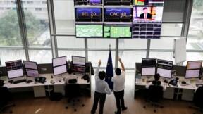 La Bourse de Paris reste prudente avant l'issue du scrutin américain (+0,35%)