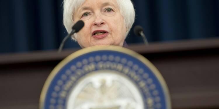 Enfin un tour de vis monétaire en vue aux Etats-Unis !