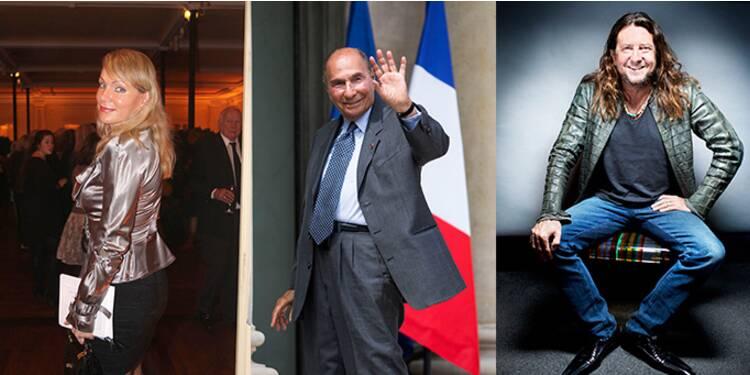 Le classement des 100 Français les plus riches en 2014