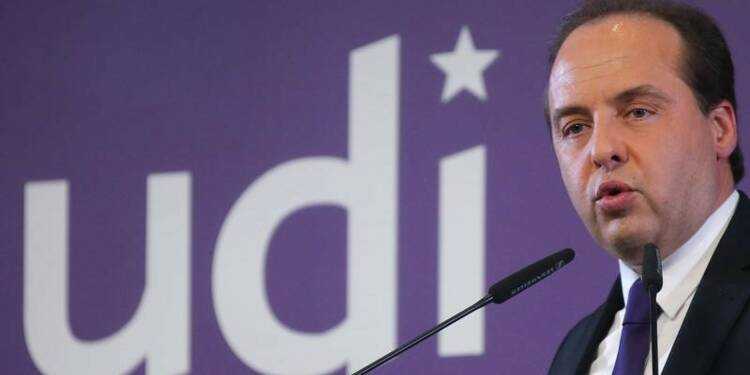 "L'UDI ""suspend"" sa participation à la campagne de Fillon"