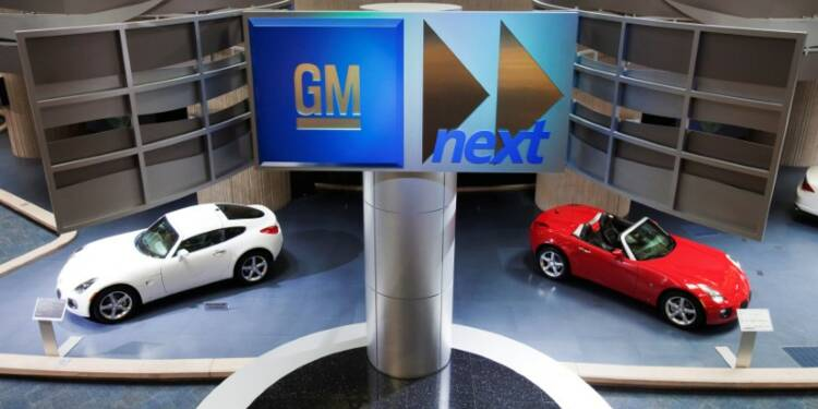 General Motors bat le consensus, le marché reste inquiet