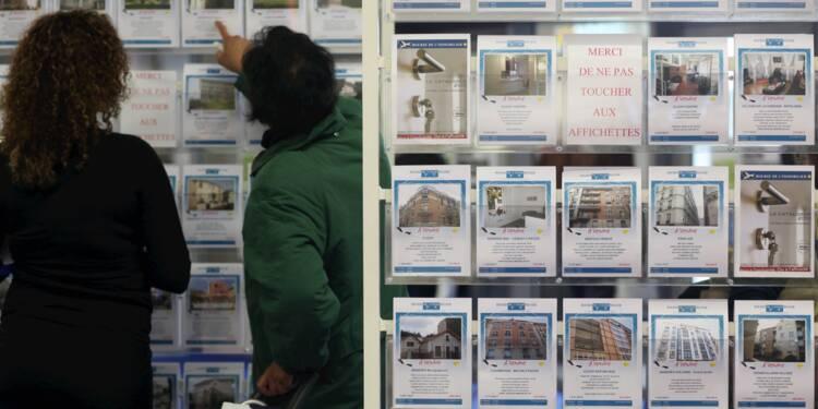 Immobilier : jusqu'où les prix vont-ils baisser ?