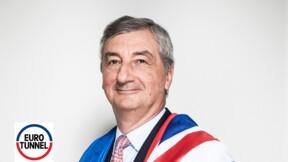 Jacques Gounon, P-DG d'Eurotunnel : «Les Anglais sont assez pragmatiques pour préserver l'essentiel du libre-échange»