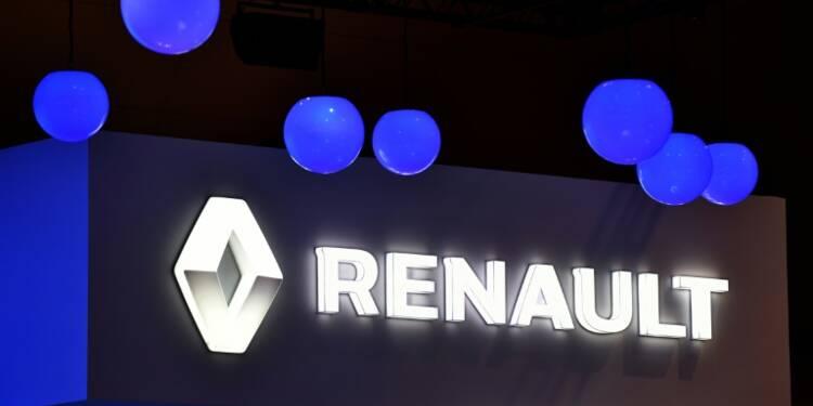 Renault: la justice valide la différence de rémunération géographique pour un travail égal