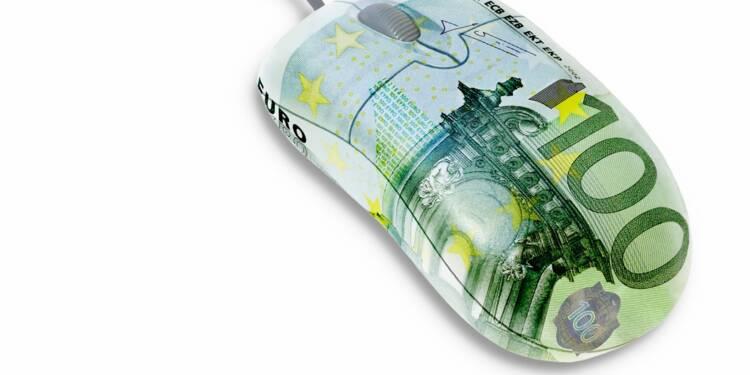 Placements : confier son épargne à une banque en ligne spécialisée