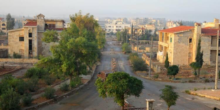 L'Onu évoque des crimes de guerre durant la reconquête d'Alep