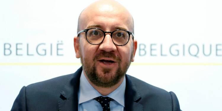 Les régions belges ont trouvé un accord sur le CETA