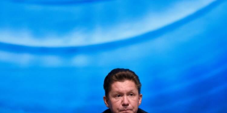 """Concurrence: Bruxelles attend des """"engagements"""" écrits de Gazprom"""