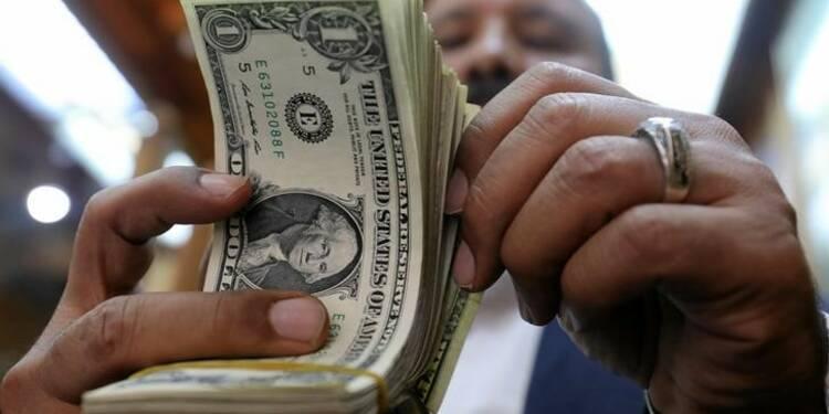 Le G20 pourrait changer de pied sur les changes, le dollar en vue