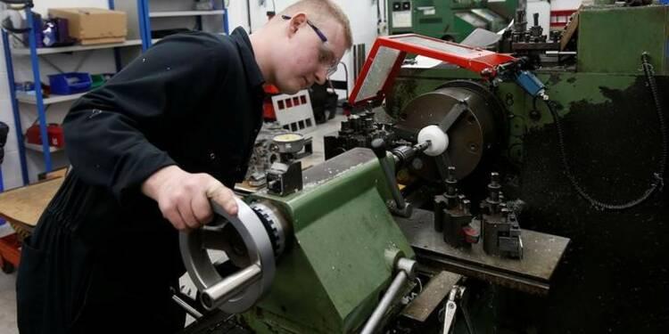COR-Taux de chômage au plus bas depuis 2005 mais salaires en berne