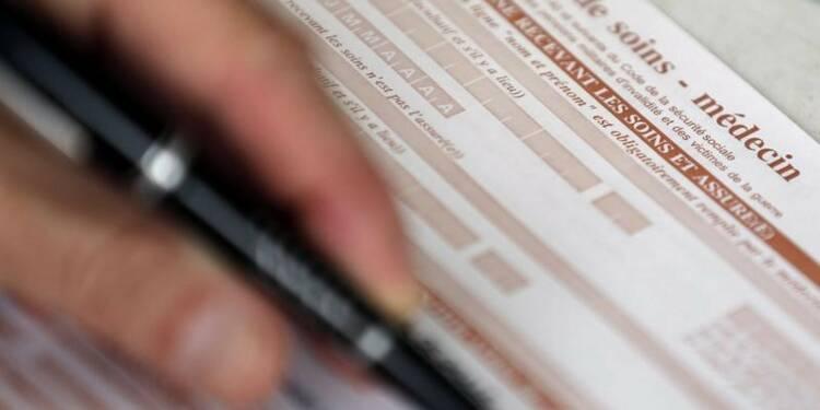Le déficit 2016 de la Sécurité sociale ramené à 7,8 milliards d'euro