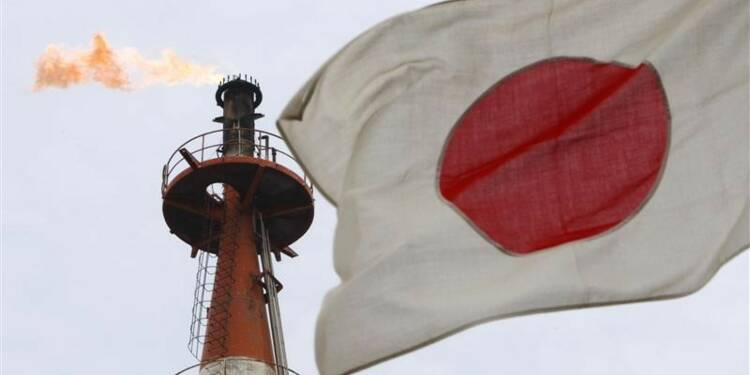 Les prix à la consommation poursuivent leur recul au Japon
