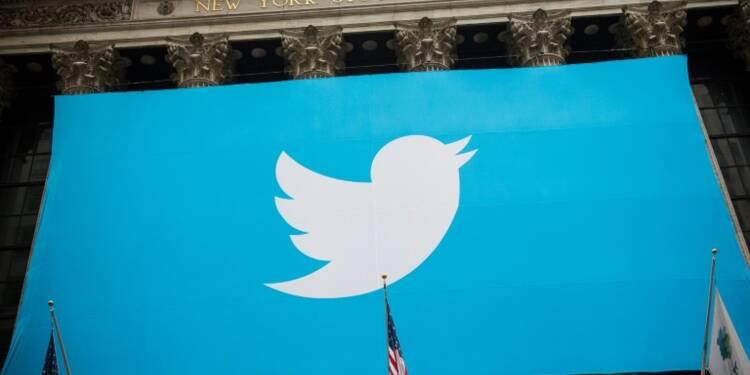 Twitter en chiffres