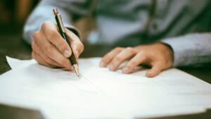 La Lettre De Motivation Parfaite Pour Candidater A Un Master