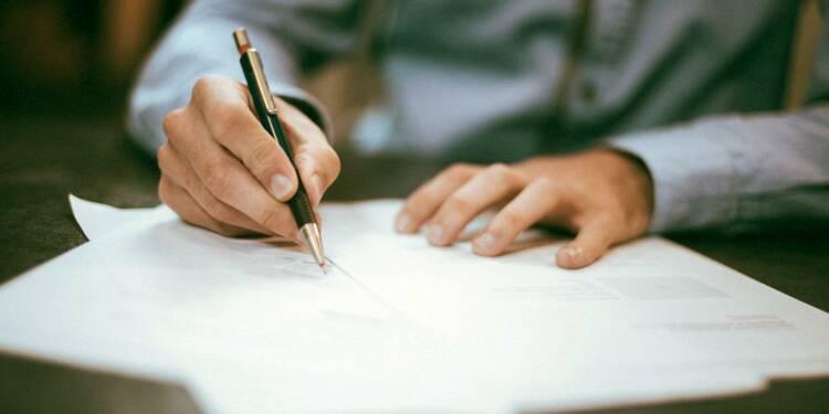 lettre de motivation pour un emploi d u2019 u00e9t u00e9   un exemple