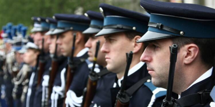 La hausse des rémunérations des policiers et des gendarmes critiquée