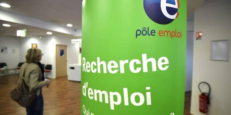 France: l'emploi salarié continue d'aller mieux