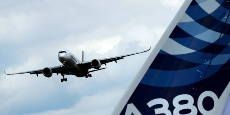 Airbus: comment s'explique la série de revers ?