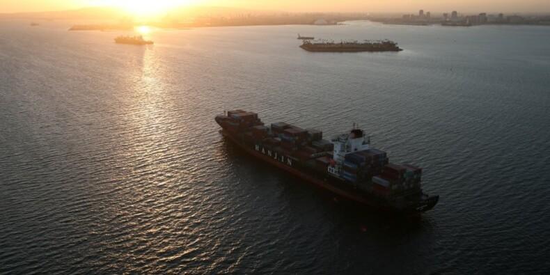 Le déficit commercial américain se creuse avec les importations