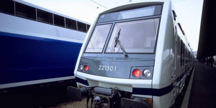Alstom : contrat de 3 milliards en vue, les ouvriers de Valenciennes peuvent souffler !