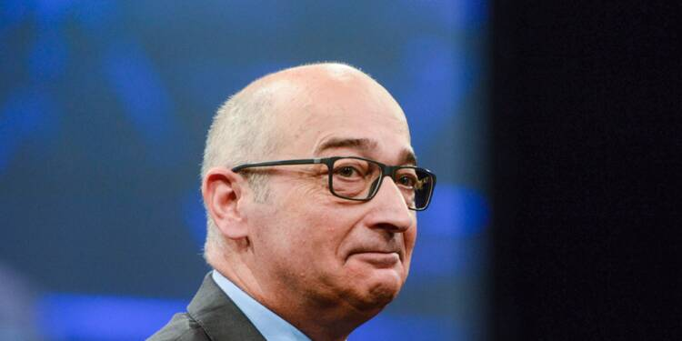 Philippe Rambaud : son association aide les entrepreneurs en faillite à rebondir