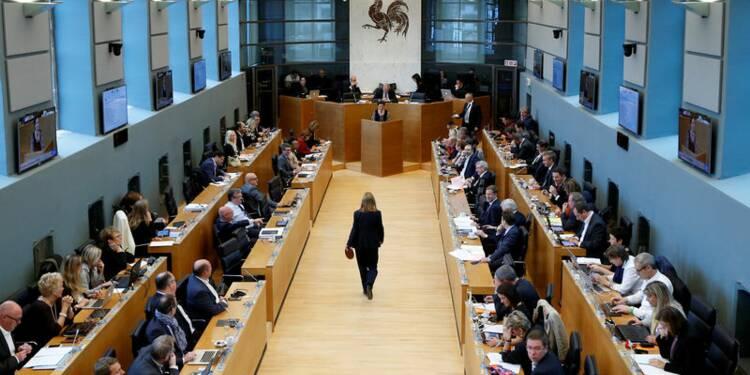 Le Parlement wallon rejette l'accord de libre-échange UE-Canada