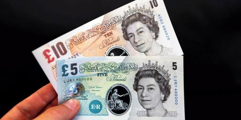 La Banque d'Angleterre ne prévoit plus de baisser ses taux