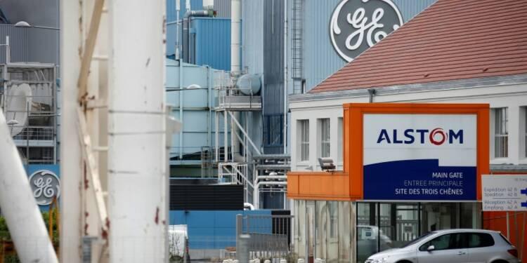 Le PDG d'Alstom convoqué au ministre de l'Economie